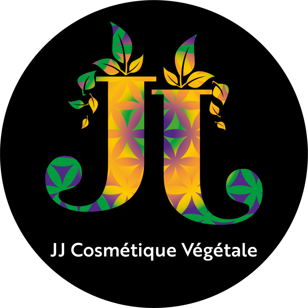 Logo JJ Cosmétique Végétale